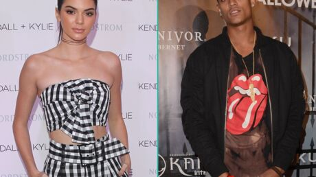 Kendall Jenner sort en secret avec le basketteur de la NBA Jordan Clarkson