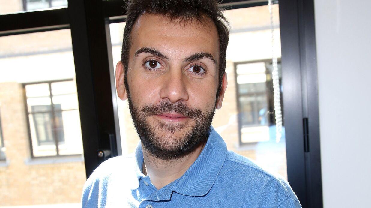 Laurent Ournac était totalement fauché lors du succès de Mon incroyable fiancé