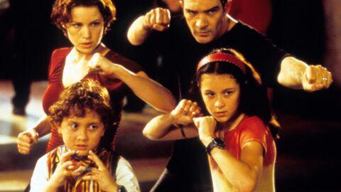 DIAPO Spy Kids a 15 ans: à quoi ressemblent les acteurs du film aujourd'hui?