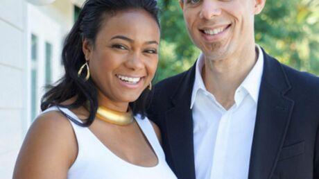 Tatyana Ali (Le Prince de Bel-Air) attend son premier enfant et va se marier!