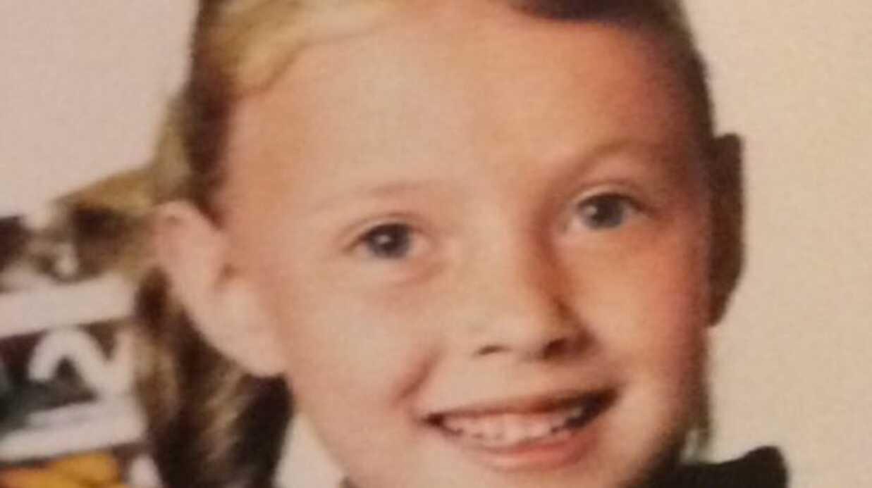Valérie Trierweiler poste une photo d'elle enfant, «c'est gênant»
