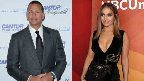 Jennifer Lopez: Alex Rodriguez officialise leur relation