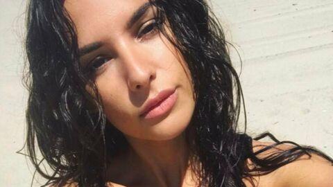 PHOTO En bikini sexy, Jade Leboeuf enflamme une nouvelle fois la toile