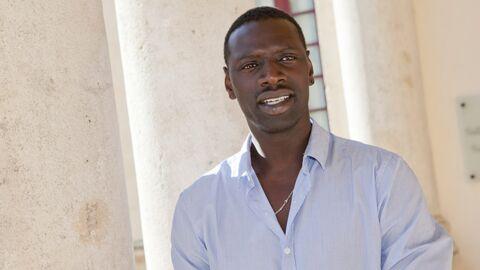 Omar Sy n'est pas parti pour fuir ses fans français