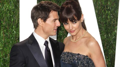 Katie Holmes: une seconde chance pour Tom Cruise?
