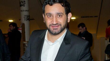 Cyril Hanouna déclare gagner 25 000 euros par mois