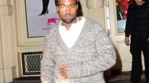 Kanye West pense qu'il est un être à part…