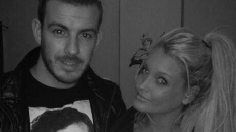 Aurélie Dotremont et Julien Bert (Les anges de la téléréalité) fiancés!