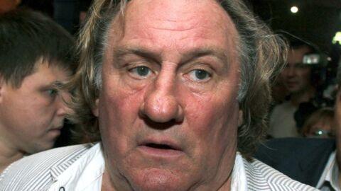 Ivre, Gérard Depardieu divague sur scène lors d'une commémoration en Belgique