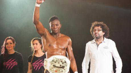 Moussa (Koh-Lanta) sacré champion du monde de Sanda, un art martial chinois