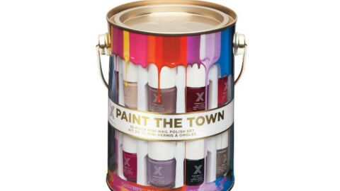 Paint The Town, le cadeau idéal pour les nailistas