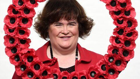 Susan Boyle décroche son premier rencard, à 53 ans!