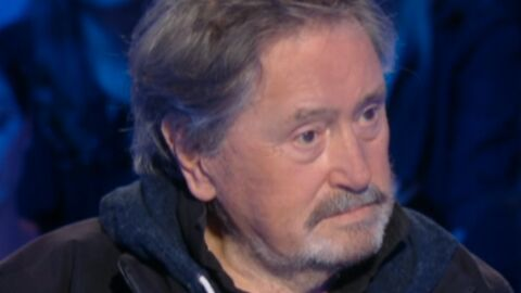 Ému, Victor Lanoux revient sur sa tentative de suicide