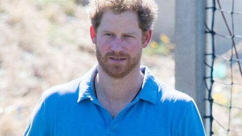 Le prince Harry avoue qu'il détestait les études et qu'il voulait être un bad boy