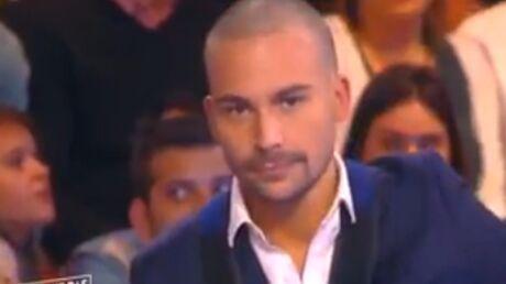 Bertrand Chameroy change de coiffure: il a tout rasé!
