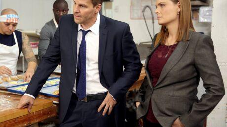 David Boreanaz et Emily Deschanel portent plainte pour avoir été sous-payés dans Bones