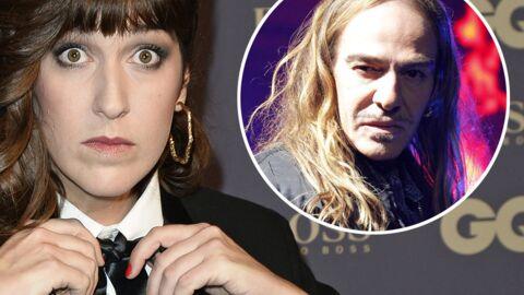 Daphnée Bürki raconte la colère de John Galliano lorsqu'elle a quitté Dior pour faire de la télé