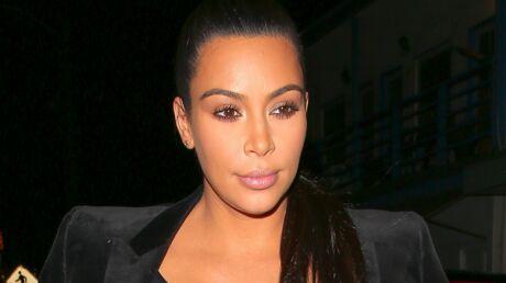 PHOTOS Kim Kardashian: entièrement nue dans le désert pour un shooting