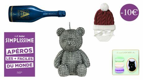 Spécial Fêtes: notre sélection de cadeaux de Noël à moins de 10€