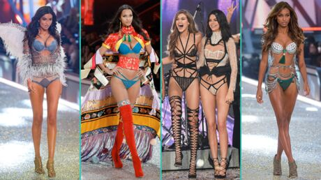PHOTOS Victoria's Secret: on vous dévoile tout du défilé le plus sexy du monde