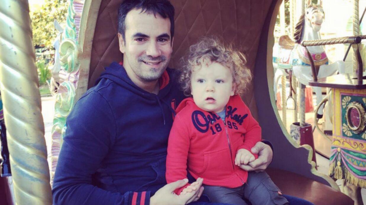 Alex Goude ému en racontant la naissance par GPA de son fils Elliot