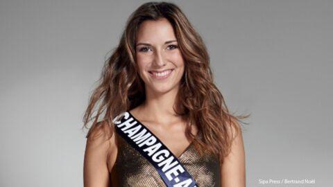 Miss France 2017: Charlotte Patat, Miss Champagne-Ardenne, repérée dans un supermarché