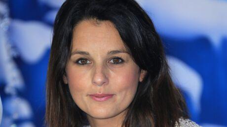 Faustine Bollaert très proche d'un candidat du Meilleur pâtissier