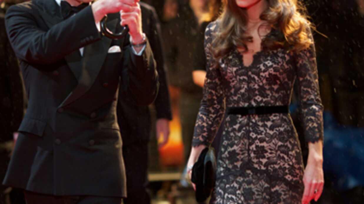 Prince William et Kate Middleton: d'où vient leur petit chiot