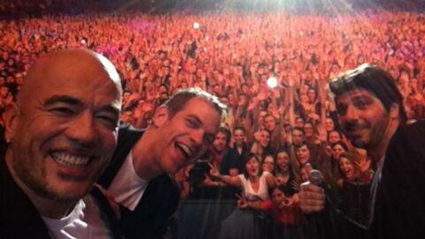 On a testé… le concert des Enfoirés à Bercy