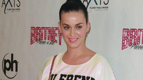 Katy Perry dépasse les 50 millions d'abonnés sur Twitter