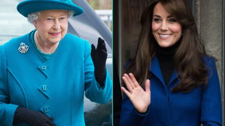 Elizabeth II commence à passer le témoin en confiant plus de responsabilités à Kate Middleton