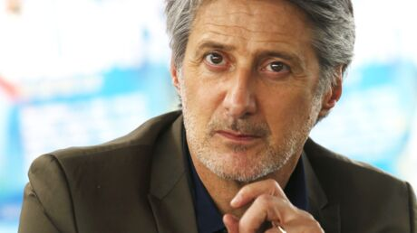 Antoine de Caunes a très mal vécu son éviction du Grand Journal