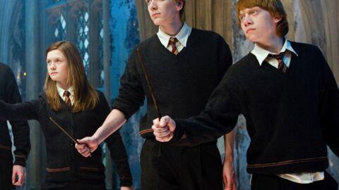 PHOTO Rupert Grint et Bonnie Wright: les retrouvailles de Ron et Ginny Weasley d'Harry Potter