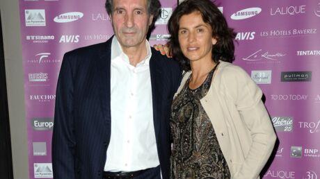 Jean-Jacques Bourdin: sa femme Anne Nivat pousse un coup de gueule suite à son absence de l'antenne ce matin