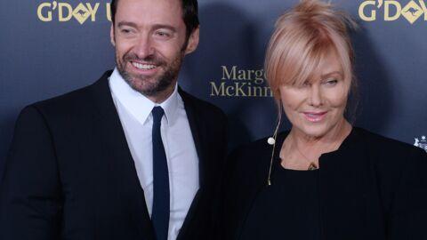 Hugh Jackman: sa belle déclaration d'amour à sa femme après 20 ans de mariage