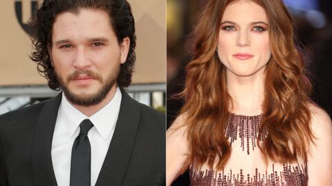 Kit Harington et Rose Leslie (Game of thrones) de nouveau en couple