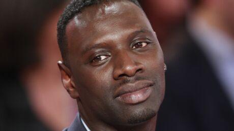 Omar Sy: l'acteur n'est pas «partant» pour Intouchables 2