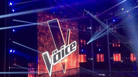 The Voice: une actrice de Plus belle la vie dans les auditions à l'aveugle