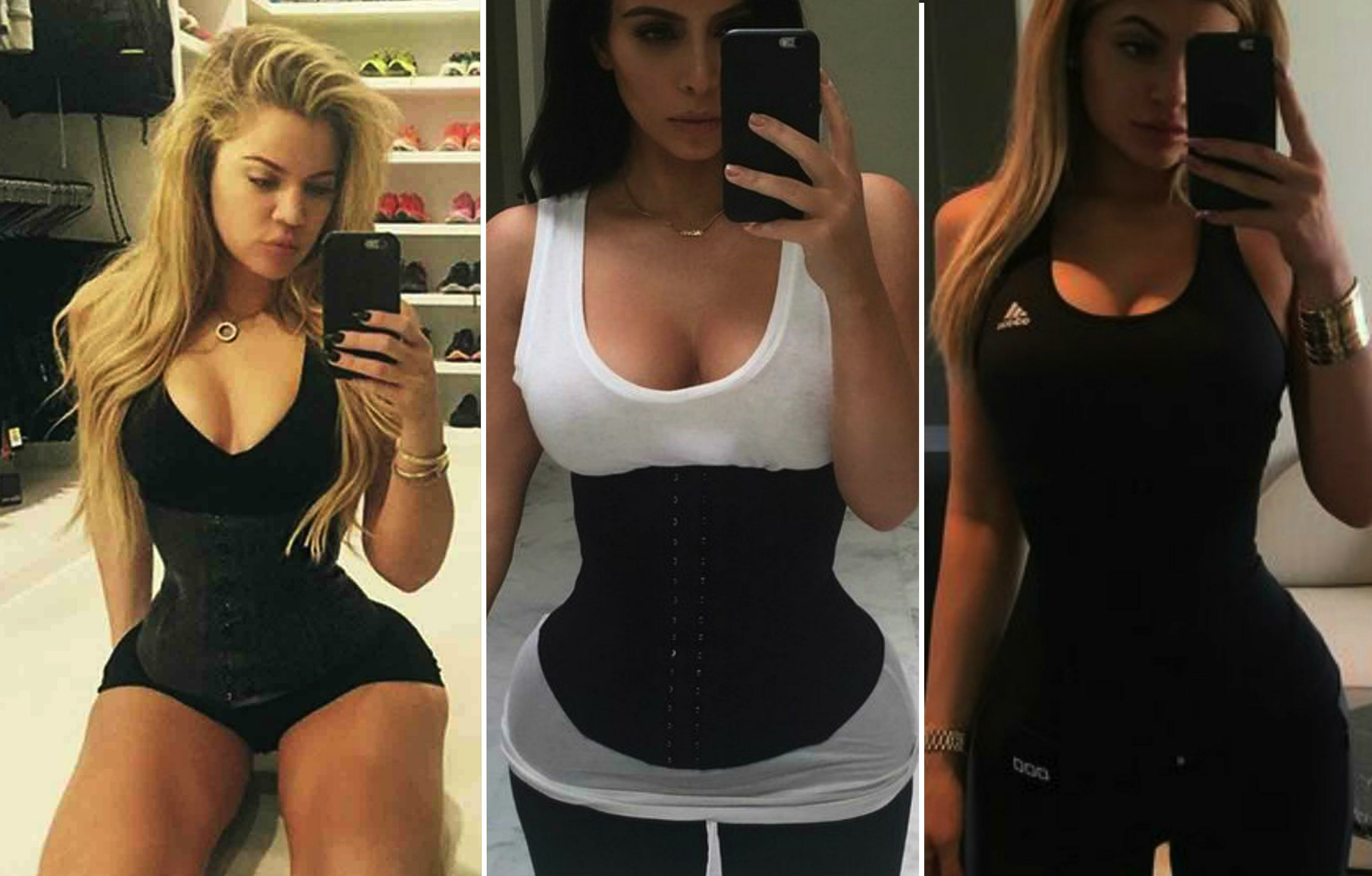 Clothing, Shoes, Accessories Corset/waist Trainer Shapewear