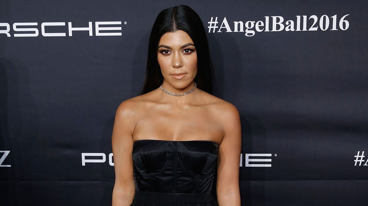 Kourtney Kardashian: son ex fricote avec d'autres, elle réplique avec une photo de ses fesses