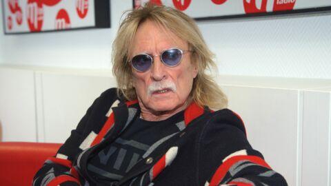 Christophe n'est pas nommé aux Victoires de la musique: «Je m'en tape»