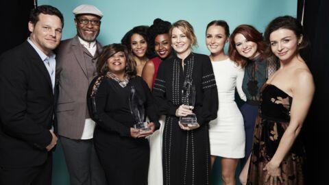 Grey's Anatomy: une des actrices phares quitte la série