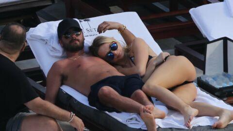Scott Disick laisse Kourtney Kardashian au Costa Rica pour s'éclater avec plusieurs mannequins