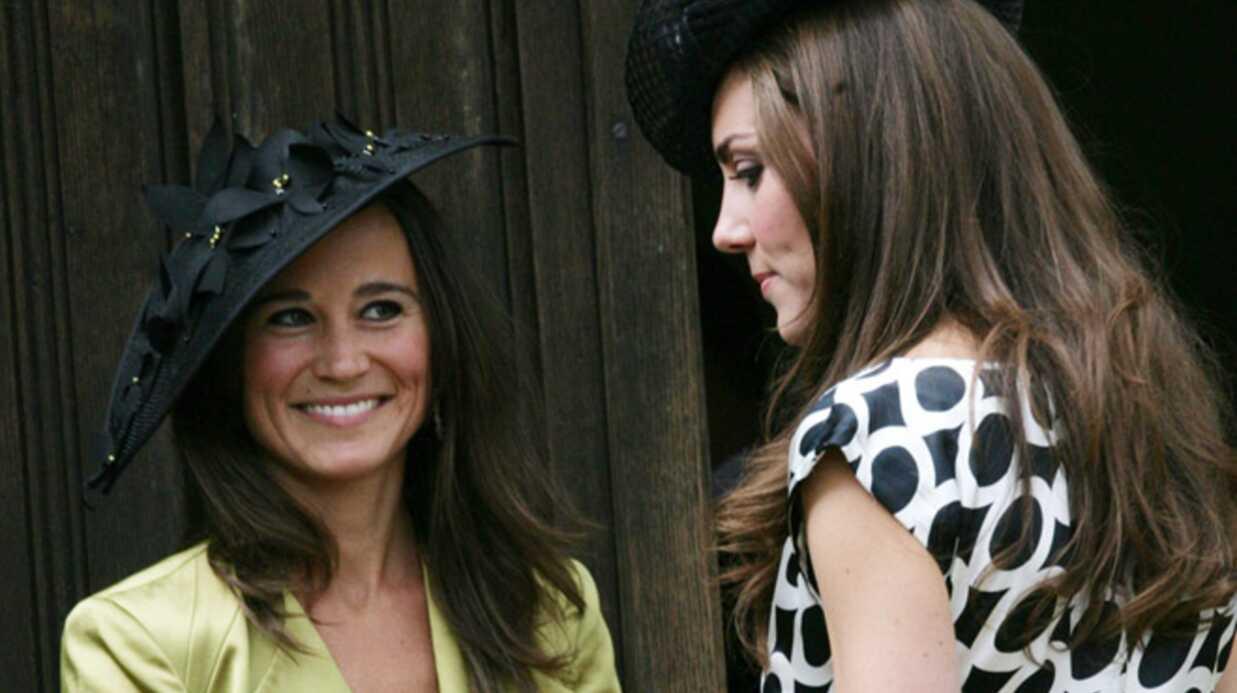 Pippa Middleton tourne son problème en avantage
