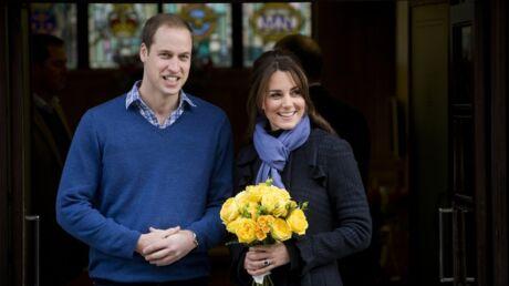 Les parents de Kate Middleton essayent de tirer profit de l'accouchement de leur fille