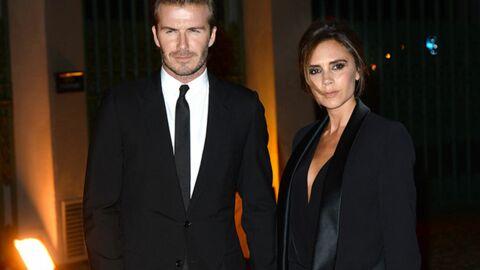 Des fêtes de fin d'année mouvementées pour les Beckham