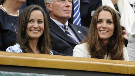 Kate Middleton a commencé le réveillon seule