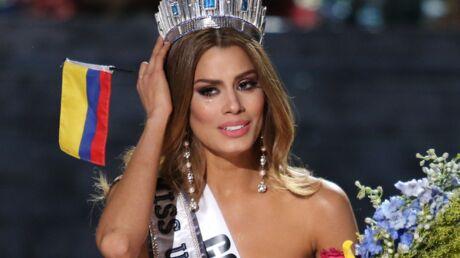 Miss Univers: Miss Colombie en colère, elle sort de son silence