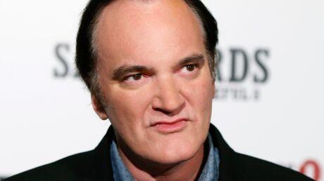Quentin Tarantino: deux scénaristes lui réclament des centaines de millions de dollars