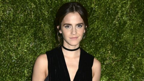 Emma Watson chante de façon impressionnante «Je ne savais pas» de La Belle et la Bête